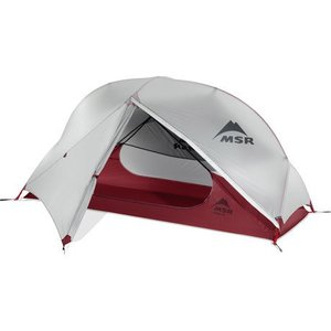MSR Hubba NX Tent, V6 Red