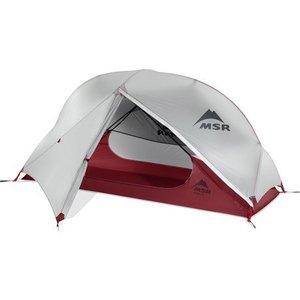 MSR Hubba NX Tent, V6 Red