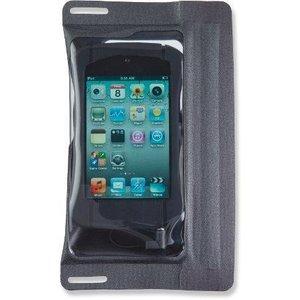 Seal Line iSeries, iPod/iPhone4, w/Jack - Black