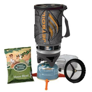 Jetboil Jetboil Flash Java Kit - End Grain
