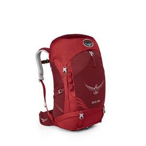 Osprey Packs K's Ace  38 - Paprika Red O/S