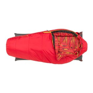 Big Agnes K's Little Red 15 Right Salsa