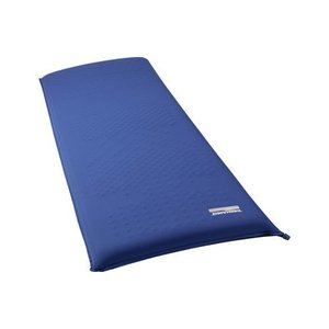 Therm-a-Rest Luxury Map - Deep Blue