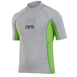 NRS M's S/S HydroSkin 0.5 Shirt