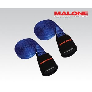Malone 9ft Load Cam Strap, 2 pack