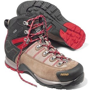 Asolo Men's Fugitive GTX