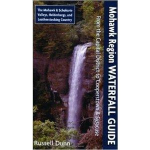 North Country Books, Inc. Mohawk Region Waterfalls