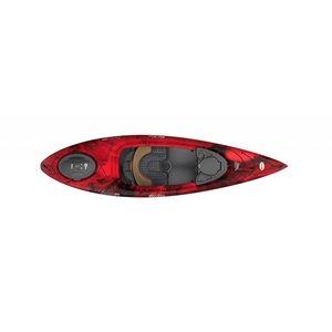 Old Town Kayak Loon 106 -2016-