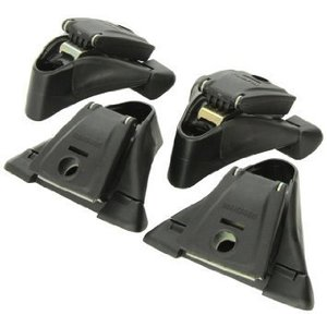 Yakima Q Towers- 4 pack