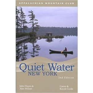 North Country Books, Inc. Quiet Water New York