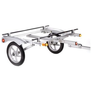 Rack and Roll 66'' Trailer