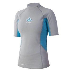 NRS W's S/S HydroSkin 0.5 Shirt
