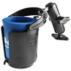 RAM Mounts RAM Cup Holder w/ Mount