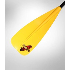 Werner Paddles Vibe SUP Paddle Family Adjustable