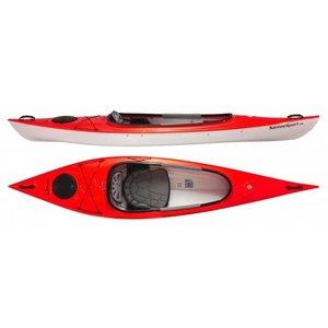 Hurricane Kayaks Santee 126 Sport - 2016 -