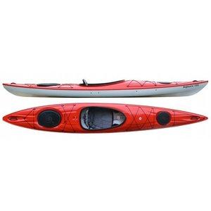 Hurricane Kayaks Sojourn 135 Rudder Ready - 2016 -
