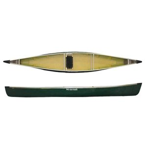 Wenonah Wilderness TW FC web adj Black Trim  - 2016 -