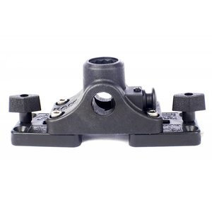 Yak Attack RAM Base with MightyMount Deck Adapter Kit