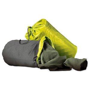 Therm-a-Rest Stuff Sack Pillow - Limon/Gray