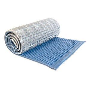 Therm-a-Rest RidgeRest Solar - Silver/Blue