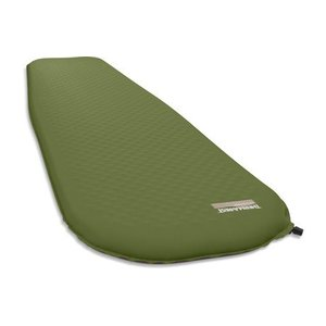 Therm-a-Rest Trail Pro - Olive/Chocolate Chip (E)
