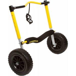 Suspenz Smart Airless Large End Cart