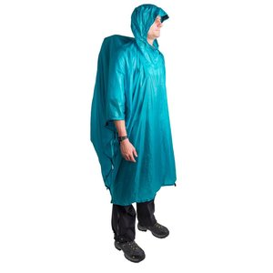 Sea to Summit Ultra-Sil Nano 15D Tarp-Poncho