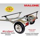 Malone MicroSport XT Trailer MPG460XT
