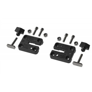 Yak Attack Mighty Mount Deck Mount Adapter Kit