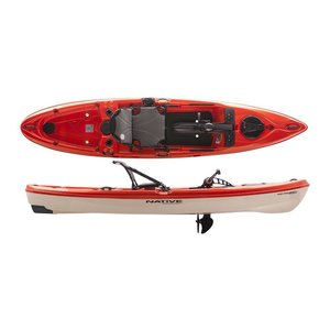 Native Watercraft Slayer 12 LT Propel - 2017