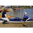 Adult Kayaking Class, Old Forge Paddlefest