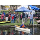Beyond the Basics Class, Saratoga Paddlefest
