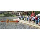 Quick Start Your Kayak Class, Saratoga Paddlefest