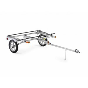 "Yakima Rack and Roll 78"" Trailer"