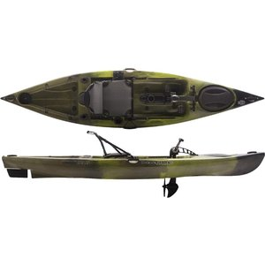 Native Watercraft Manta Ray Propel ANGLER 12 - 2017