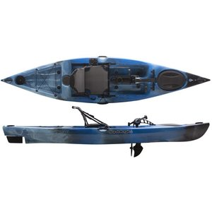 Liquidlogic Manta Ray Propel 12 - 2017