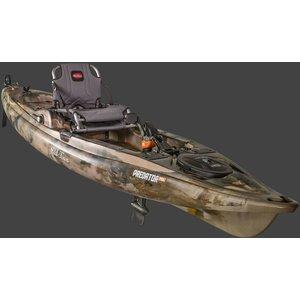 Old Town Kayaks Predator PDL -2017-