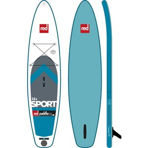 "Red Paddle Co 11'3"" Sport RSS - 2017"