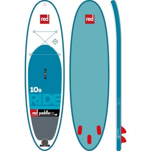 "Red Paddle Co 10'8"" Ride - 2017"