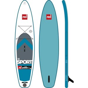 Red Paddle Co 11'0 Sport RSS - 2016