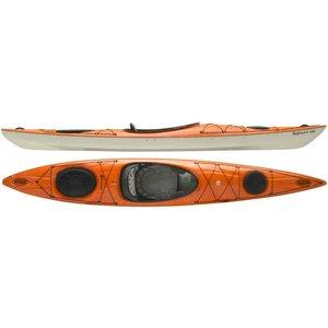 Hurricane Kayaks Sojourn 126 - 2017 -