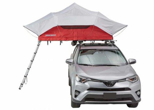 Yakima Skyrise Tent Review