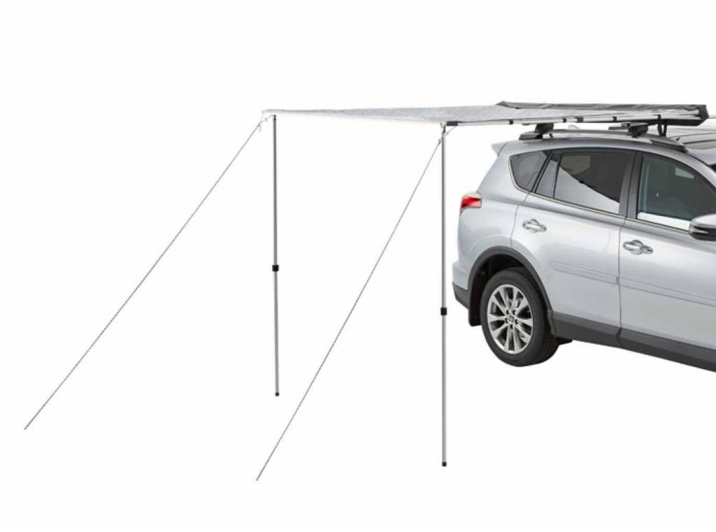 Slimshady Awning Mountainman Outdoor Supply Company