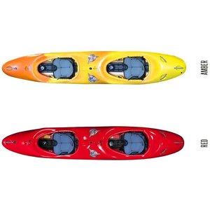 Jackson Kayak Dynamic Duo Red