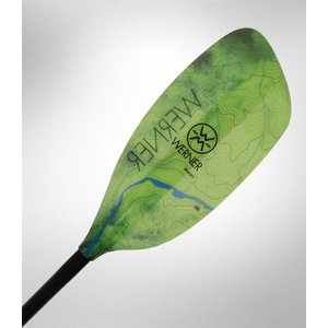 Werner Paddles Sherpa Paddle Raffle