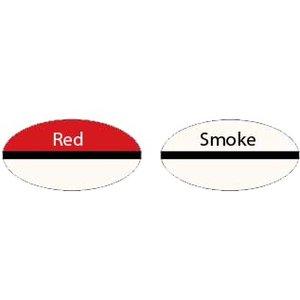 Current Designs Kestrel 140 SOT Red/Smoke