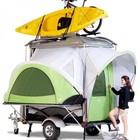 SylvanSport Go Camper Display Model