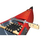Radisson Motor mount (pointed canoes only)