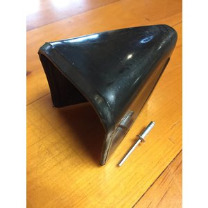 Radisson End Cap/Deck Plate Single (Radisson)