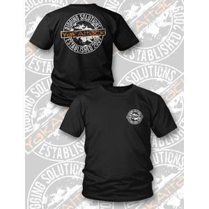 Yak Attack Rigging Solutions SS Tee